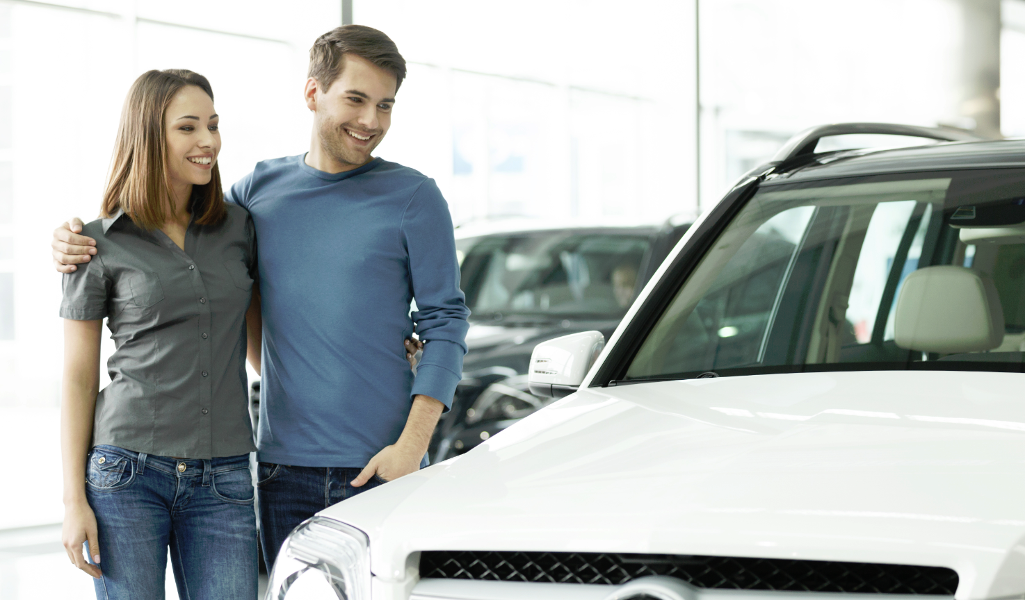 Used car tips buying with poor credit in Edmonds