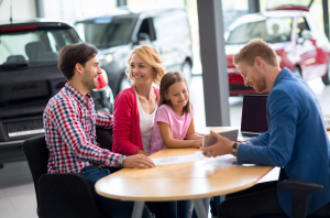 Planning Summer Family Road Trips? Check Out Used Cars In Marysville