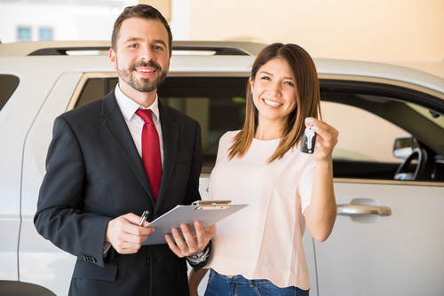 affordable cars in Everett